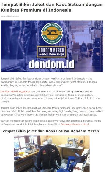 dondom