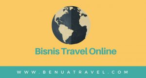 BENUA TRAVEL
