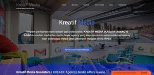 Kreatif Media Nusantara