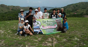 Top Komodo Tours