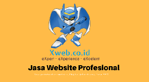 Xweb - Jasa Web Profesional