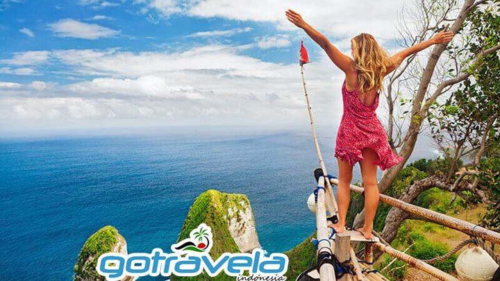 Go Travel Online Terbaik dengan Harga Murah Se-Indonesia