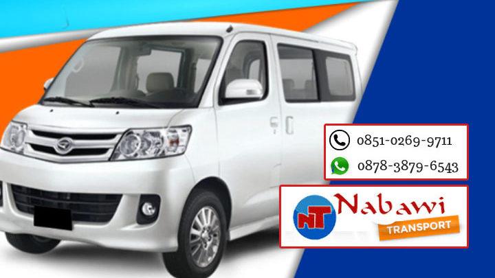 Agen Travel Semarang Jogja